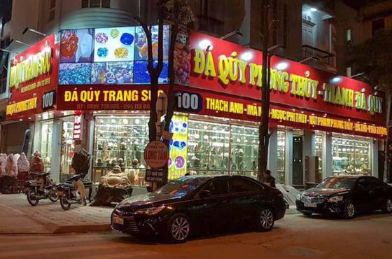 Dia Chi Ban Buon Da Phong Thuy Uy Tin Tai Ha Noi