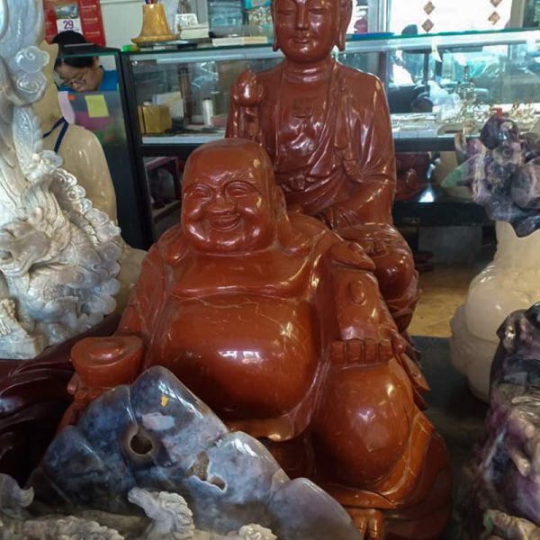Tuong Phat Ngoc Bich Do