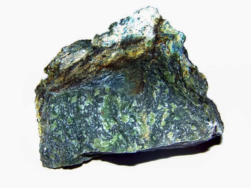 Ngoc Nephrite