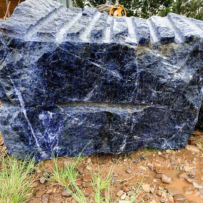 Da Tho Blue Sodalites 1
